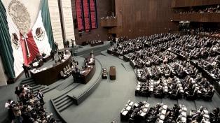 López Obrador suma apoyos en el Parlamento