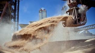Crece el precio de los granos por expectativas de aumento en la demanda