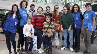 Español para refugiados: los secretos de un curso gratuito que aporta a la integración