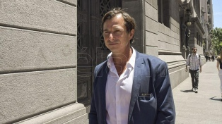 """Para Lipoveztky, se debería """"consensuar una declaración única"""" sobre Bolivia"""
