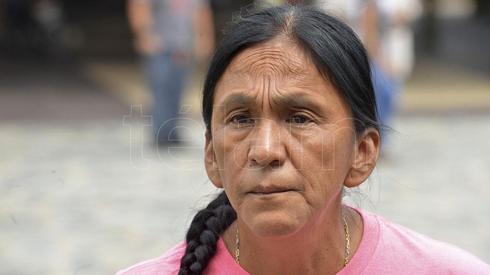La casa asaltada de Milagro Sala está a 23 kilómetros de San Salvador.