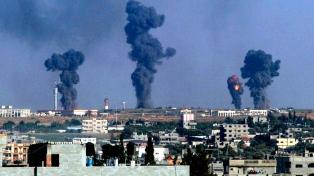 Hamas toma el control de paso de Rafah, entre la Franja de Gaza y Egipto