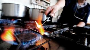 El gas es más económico que la electricidad para los artefactos domésticos