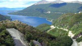 Imagen de Tolhuin, Tierra del Fuego