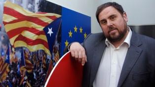 Desde la ONU reclaman a España que libere a los diputados catalanes presos