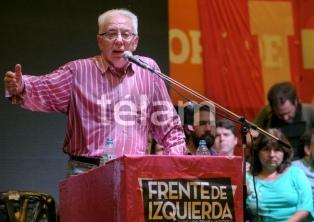 """Para Altamira, en las últimas elecciones se demostró que la izquierda """"es una fuerza agotada"""""""