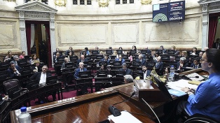 Cambiemos quiere controlar las comisiones legislativas del Senado