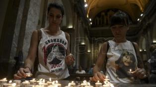Con una misa en la Catedral y diversos actos recordaron a las víctimas de Cromañón