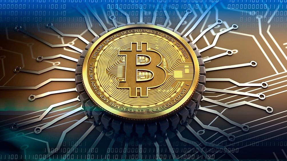 El Bitcoin representa cerca de la mitad de la capitalización total del mercado criptográfico.