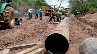 Aprueban un acuerdo con el BID por US$ 200 millones para el Plan Belgrano
