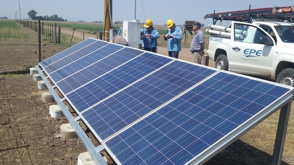 En junio se inscribieron 34 distribuidoras y cooperativas de distribución eléctrica y la provincia de La Pampa sumó su primer Usuario Generador. Actualmente, en todo el territorio nacional el Régimen cuenta con 189 distribuidoras y cooperativas eléctricas