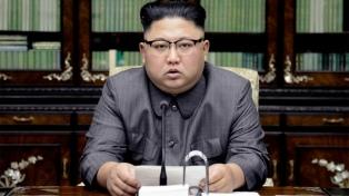 Kim Jong-un rechazó participar de una cumbre en Corea del Sur