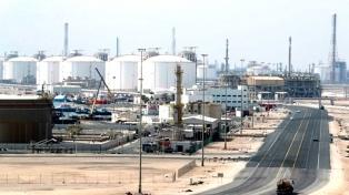 Lanzan la mayor empresa de gas licuado del mundo