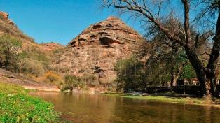 El Parque Nacional Traslasierra generará preservación ambiental y cultural