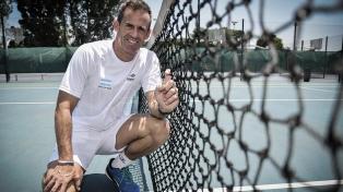Orsanic confirmó que seguirá siendo el capitán del equipo de Copa Davis
