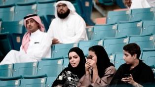 Se terminaron los divorcios secretos para las mujeres sauditas