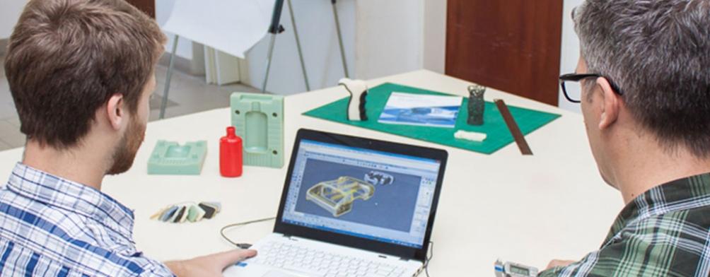 La tecnología de impresión de objetos ahora se traslada a la industria de los alimentos.