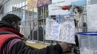 Rechazan un amparo para que abran las agencias de lotería en galerías y paseos comerciales
