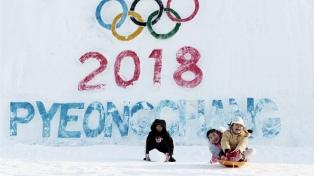 Se produjo un ciberataque durante la inauguración de los Juegos Olímpicos de Invierno