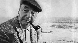Sale a subasta la mayor colección privada de obras de Pablo Neruda