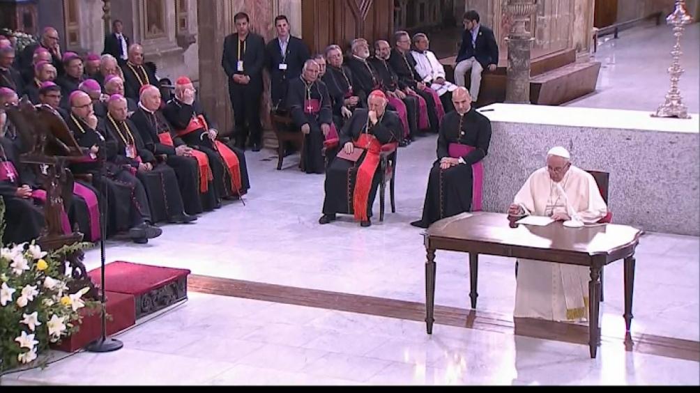 Abuso sexual: obispos y cardenales de varios países fueron condenados en la última década