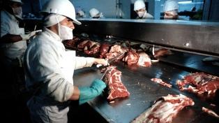Proyectan que la exportación de carne vacuna cerrará el año en torno al millón de toneladas
