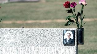 """Arroyo Salgado: """"Se usaron los tres poderes del Estado para simular un suicidio"""""""