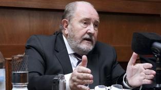 """Verna pidió a los pampeanos apoyar a la fórmula Fernández-Fernández """"por un país más federal"""""""