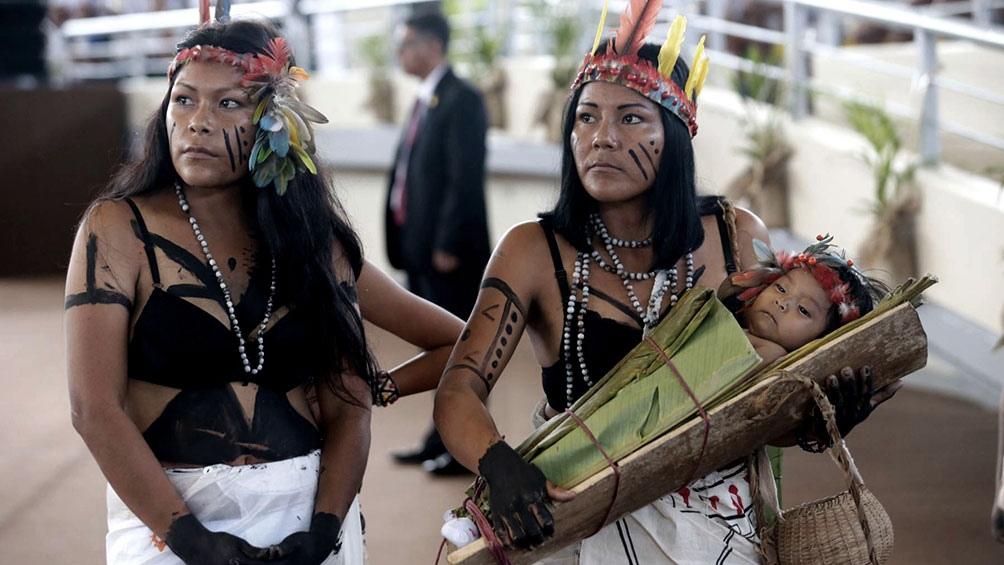 En Perú, cerca de cuatro millones de personas se autoidentifican como indígenas.