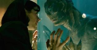 """""""La forma del agua"""", la mejor película, según los productores"""