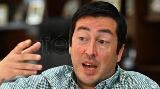 """Para Nardini, el """"peronismo debe salir de la inercia"""" para lograr un triunfo electoral en 2019"""