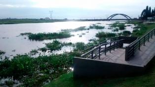 Insfrán decretó la emergencia hídrica