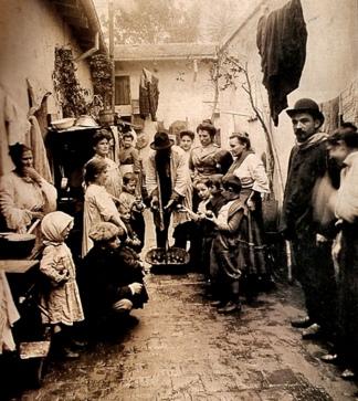 La fiebre amarilla en Buenos Aires provocó 14.000 muertes, la décima parte de su población.
