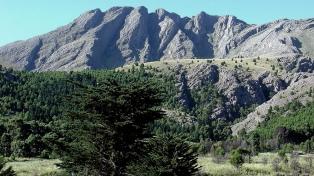 Murió un escalador al caer de un cerro de Tornquist