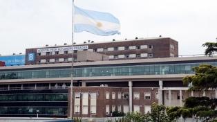El Hospital Posadas suma equipamiento y tuvo cuatro casos de coronavirus entre sus 5.200 trabajadores