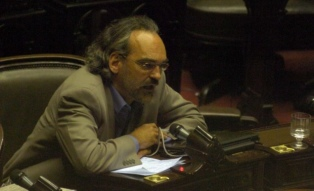 Diputados de Cambiemos presentaron un proyecto para pedir la remoción de Zaffaroni de la CIDH