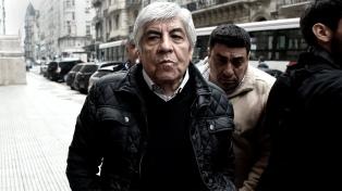 """Moyano pidió custodia para Ocaña, quien dijo """"temer"""" por su seguridad tras denunciarlo"""