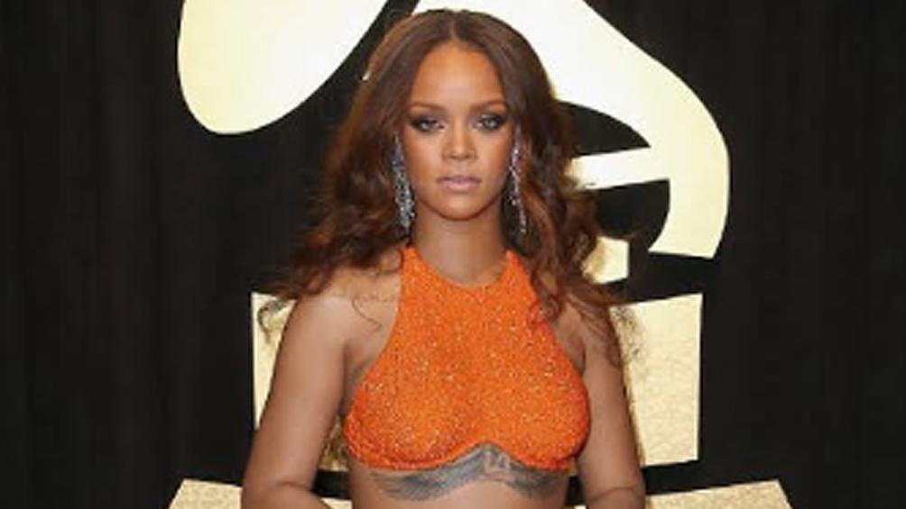Rihanna donó 5 millones de dólares para ayudar a combatir el coronavirus