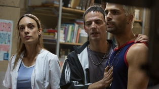 """Nicolás """"Diosito"""" Furtado: """"Trato de llevar al personaje a los lugares más lejanos"""""""