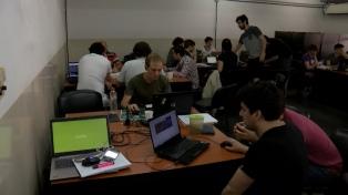 Encuentro mundial para armar juegos virtuales y de mesa