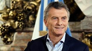 """Antes del encuentro de Peña y Garavano con la Corte Suprema, Macri se reunió con la """"mesa judicial"""" del Gabinete"""