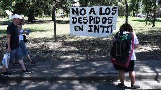 La junta interna de los trabajadores del INTI celebró la conformación de una mesa de diálogo