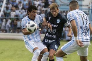 Atlético Tucumán se impuso con comodidad 3 a 0 frente a Temperley