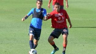 San Lorenzo superó 2-1 en un amistoso a Talleres de Remedios de Escalada