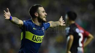 Nandez trabaja para volver ante Belgrano y Heredia firma préstamo con Godoy Cruz