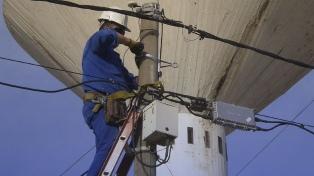 Cortes intencionales en la fibra óptica provocaron un apagón de telefonía e Internet