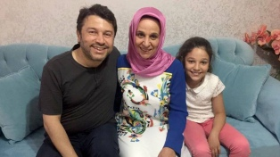 La Justicia deja en libertad condicional al director local de Amnistía Internacional