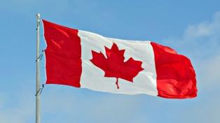 Un total de 76 incendios en dos días afectaron a Canadá