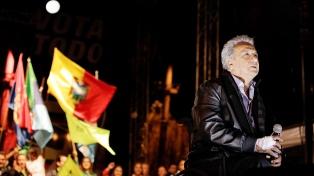 Rotundo triunfo de Moreno sobre Correa en la consulta popular