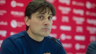 Sevilla sufrió una histórica goleada frente al Eibar